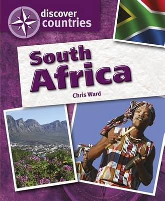 South Africa by Chris Ward, Rosie Wilson