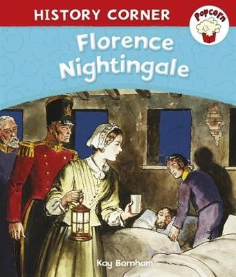 Florence Nightingale by Kay Barnham