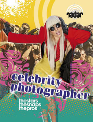 Celebrity Photographer by Isabel Thomas