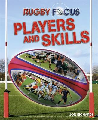 Players & Skills by Jon Richards