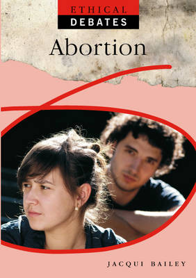 Abortion by Jacqui Bailey