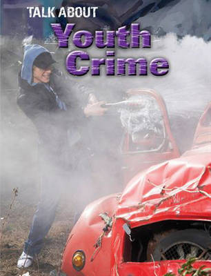 Youth Crime by Jacqui Bailey