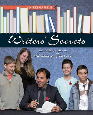 Writers Secrets by Nikki Gamble