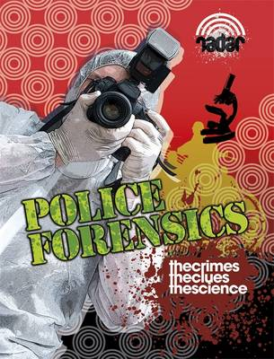 Police and Combat: Police Forensics by Adam Sutherland