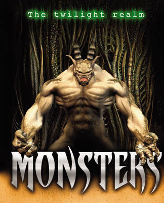 Monsters by Jim Pipe