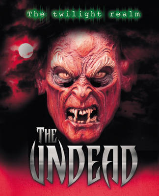The Undead by Jim Pipe