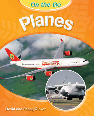 Planes by David Glover, Penny Glover