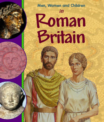 In Roman Britain by Jane M. Bingham