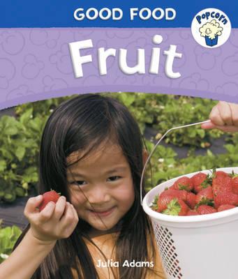 Fruit by Julia Adams