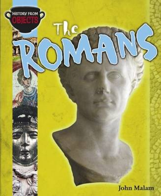 The Romans by John Malam
