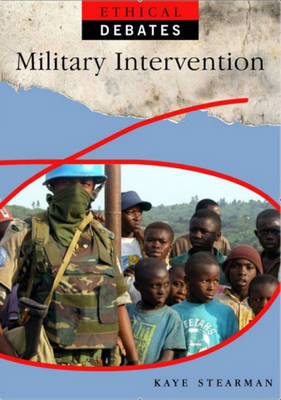 Military Intervention by Kaye Stearman