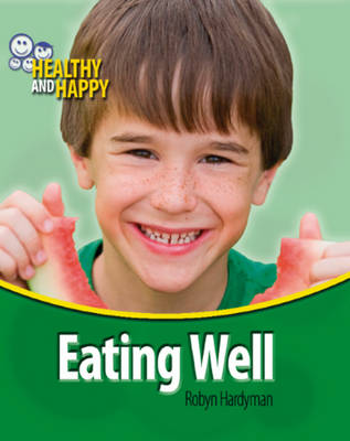 Eating Well by Robyn Hardyman