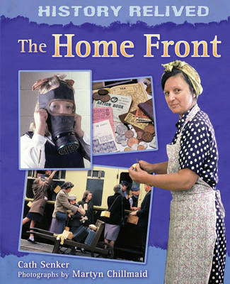 The Homefront by Cath Senker