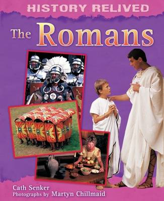 The Romans by Cath Senker