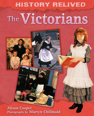 The Victorians by Alison Cooper