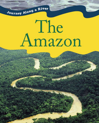 Amazon by Paul Harrison, Jen Green