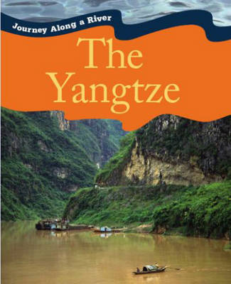 Yangtze by Paul Harrison