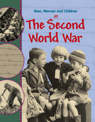 In the Second World War by Peter Hepplewhite
