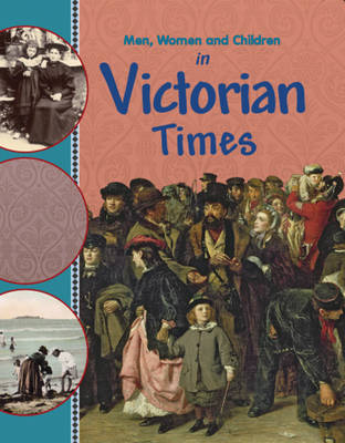 In Victorian Times by Peter Hepplewhite