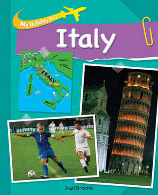 Italy by Susie Brooks
