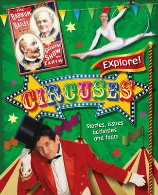 Circuses by Liz Gogerly