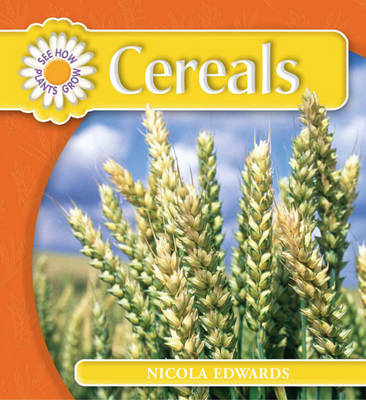Cereals by Nicola Edwards