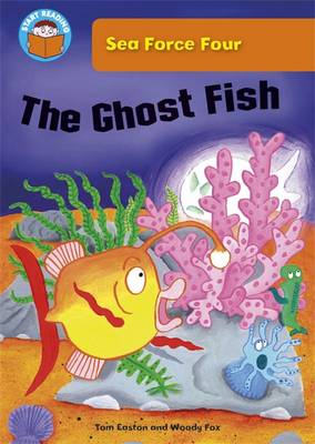 The Ghost Fish by Tom Easton
