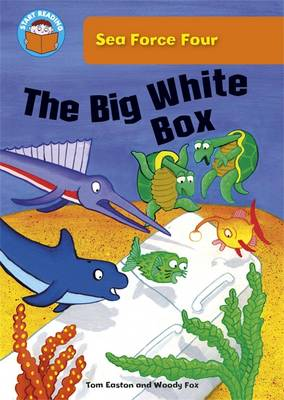 The Big White Box by Tom Easton