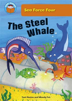 The Steel Whale by Tom Easton