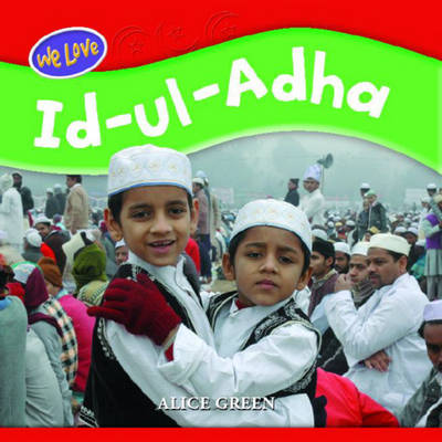 Id Ul Adha by Alice Green