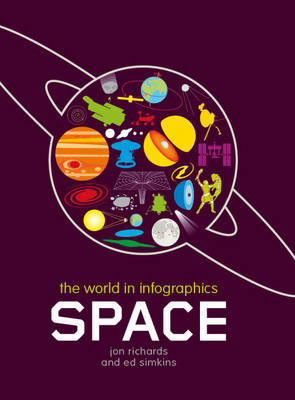 Space by Jon Richards, Ed Simkins
