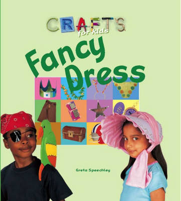 Fancy Dress by Tessa Brown