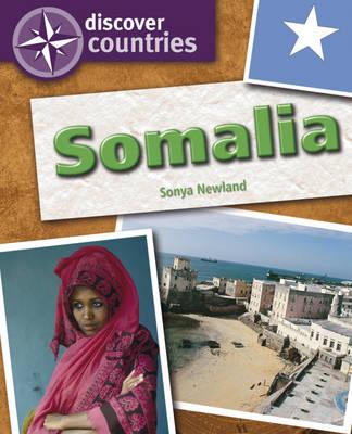 Somalia by Sonya Newland, Alice Harman