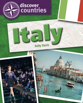 Italy by Kelly Davis, Alice Harman