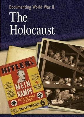 The Holocaust by Neil Tong