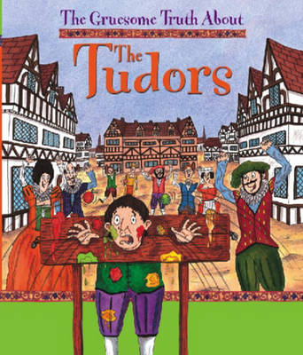 The Tudors by Matt Buckingham