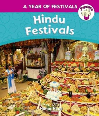 Hindu Festivals by Honor Head