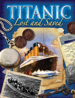 Titanic Lost and Saved by Brian Moses