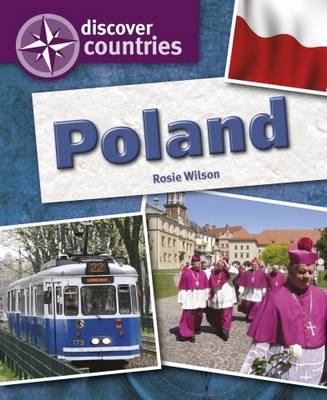 Poland by Rosie Wilson, Chris Ward, Polly Campbell