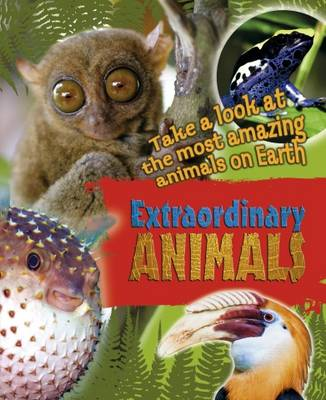 Extraordinary Animals by Leon Gray