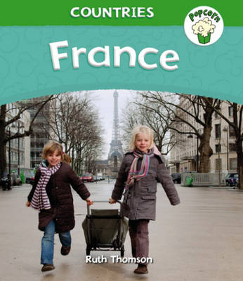 France by Ruth Thomson
