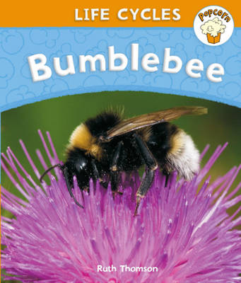 Bumblebee by Ruth Thomson