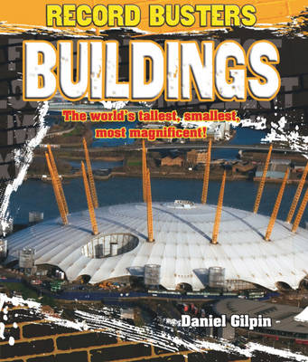 Buildings by Daniel Gilpin