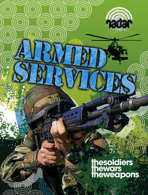 Armed Services by Adam Sutherland