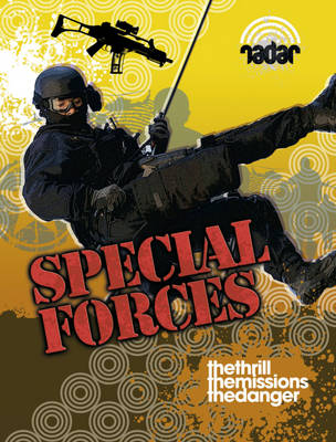 Special Forces by Adam Sutherland