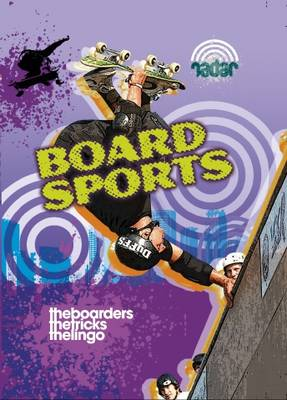 Board Sports by Isabel Thomas