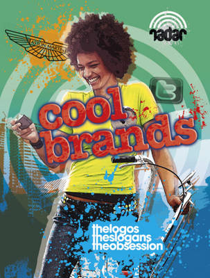 Cool Brands by Liz Gogerly