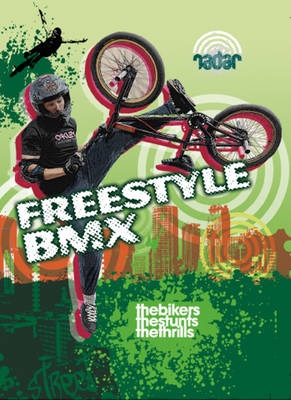 Freestyle BMX by Isabel Thomas