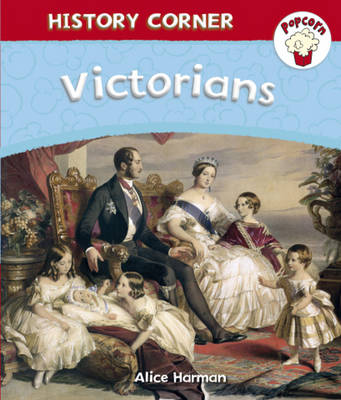 Victorians by Alice Harman