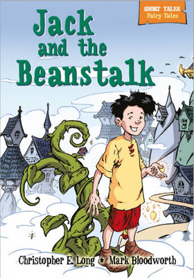 Jack and the Beanstalk by J. J. Hart